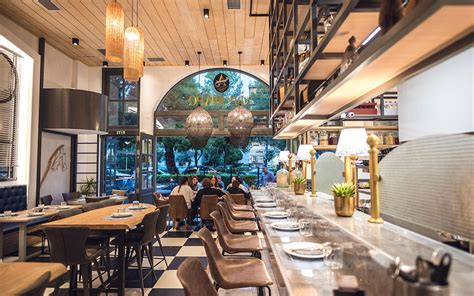 The Best Seafood Restaurants in Athens and Thessaloniki