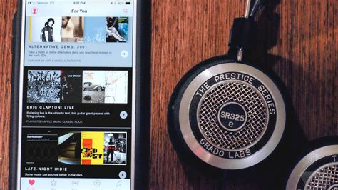 Apple Music will give you control over audio quality in