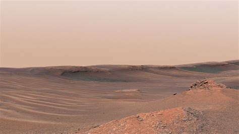 All the new Mars missions being launched in 2020 - MIT