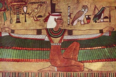 List of 15 Most Worshiped Ancient Egyptian Gods and