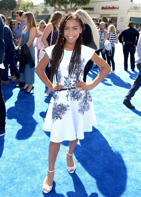 Asia Monet Ray Is All Grown Up; Watch 'Dance Moms' Alum