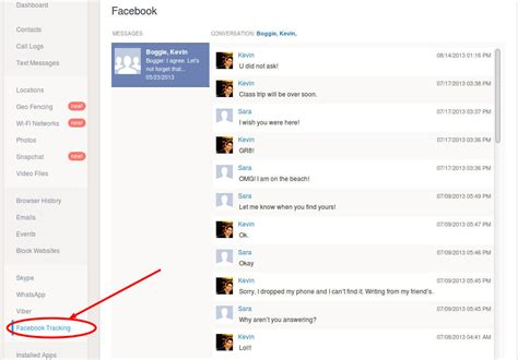 How Can You Recover Deleted Facebook Messages Using