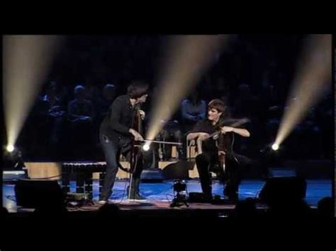 2CELLOS - Highway To Hell [LIVE VIDEO] - YouTube