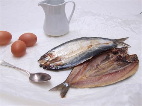 Buy Smoked Kippers Online | Traditional Craster Kippers