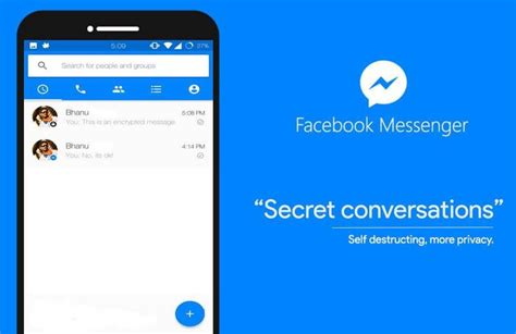 How to Search Facebook Messenger Conversations in 2020