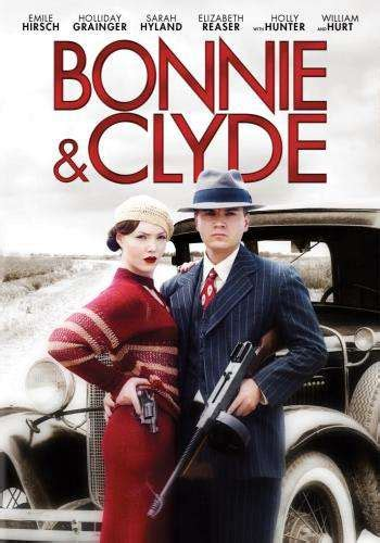Bonnie and Clyde (2014) for Rent, & Other New Releases on