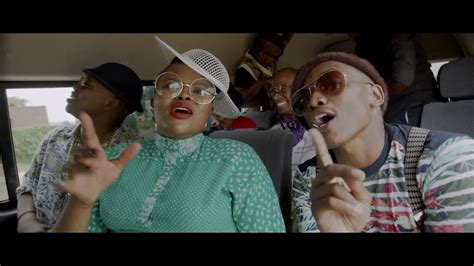 DOWNLOAD: VIDEO: The Soil - Thabo Lam ft