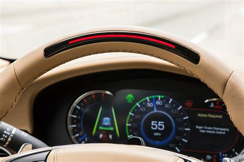 GM's Super Cruise: Driving a 2018 Cadillac CT6 With a Full