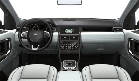 2019 Land Rover Discovery Sport HSE LUXURY - from $53,890