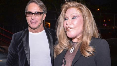 'Catwoman' Jocelyn Wildenstein Accused of Attacking