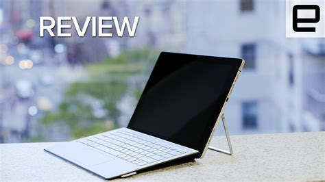 HP Spectre x2 Review - YouTube