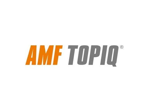 Knauf AMF - A new player from Knauf AMF: AMF TOPIQ®