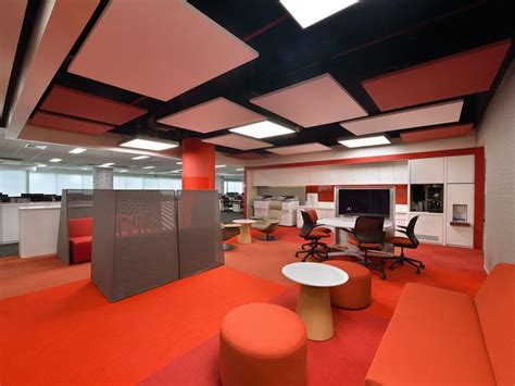 Knauf AMF - Ceiling Rafts - Design Highlight for your ceiling
