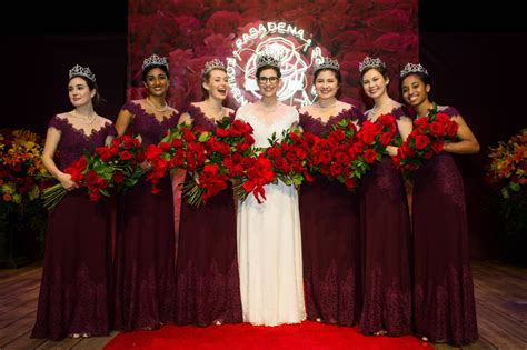 Rose Parade 2019: Meet a perfectly composed Royal Court