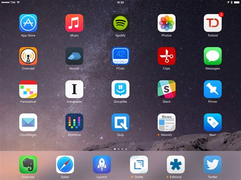 My Must-Have iPad Apps, 2014 Edition – MacStories