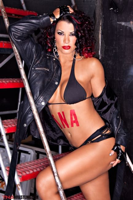 TNA Knockouts Photoshoot of the Year! | Respect The Divas