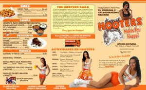 Hooters Interview Preparation Quiz | WorkNearYou