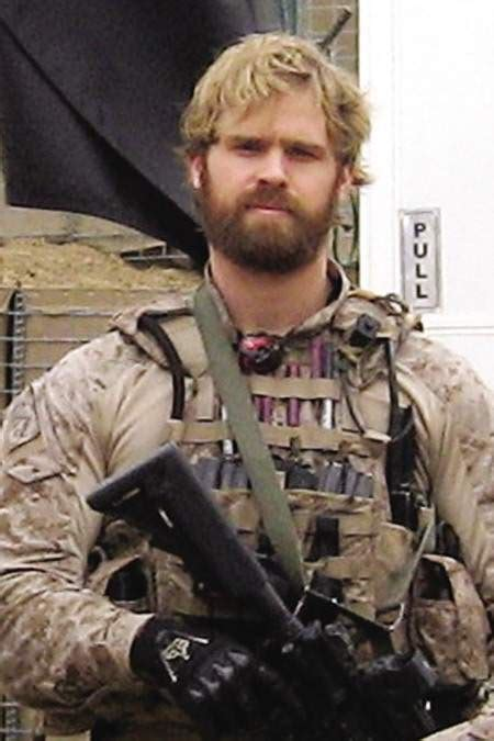 Navy SEAL Nate Hardy's life celebrated - News