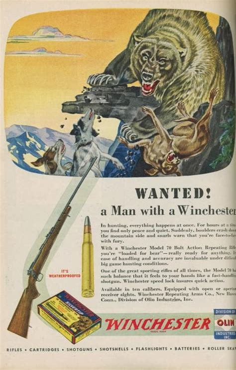 Ammo and Gun Collector: Vintage Gun and Ammo Advertising