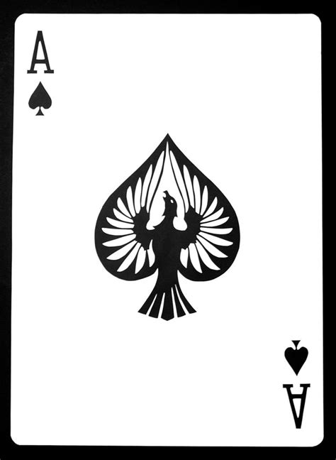 Free Ace Of Spades, Download Free Clip Art, Free Clip Art