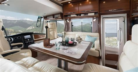 Luxury £150,000 Morelo Palace to appear at Caravan and