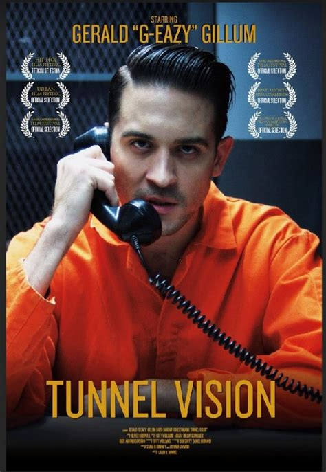 """Independent G-Eazy Film """"Tunnel Vision"""" Hits Sundance and"""