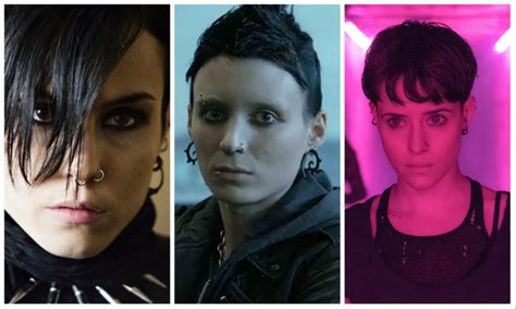 Which Actress Is the Best Lisbeth Salander? | IndieWire