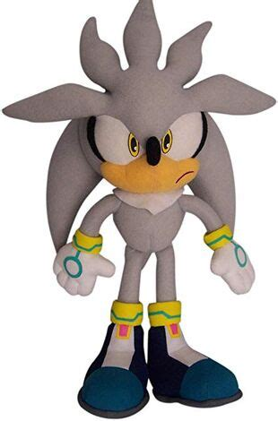 Silver The Hedgehog (character) | Titototter Wiki | Fandom