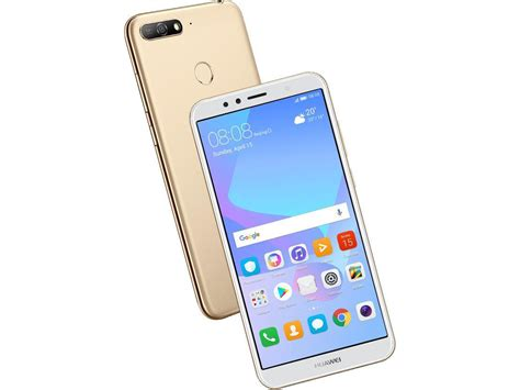 Huawei Y6 Prime 2018 - Notebookcheck