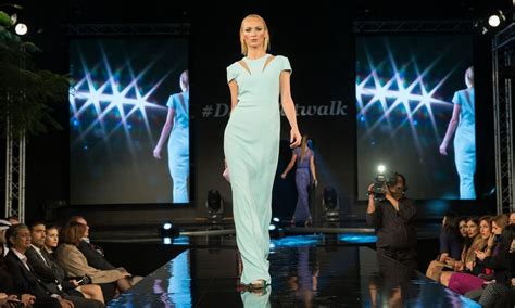 Digital Catwalk: A Weekly Fashion Show & Tell for Your