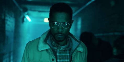 The Girl in the Spider's Web: Lakeith Stanfield Interview
