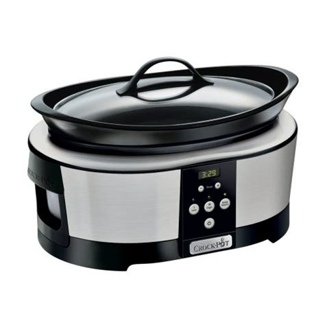 Slow Cookers - Crockpot