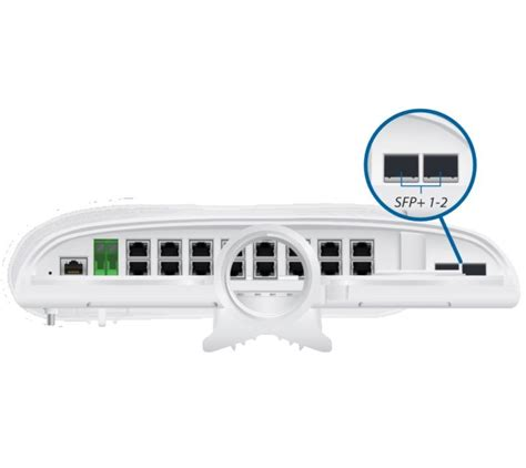 Router Ubiquiti Networks EP-S16, EdgePoint WISP 16x GLAN