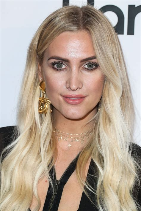 ASHLEE SIMPSON at God vs Trump Premiere in Hollywood 07/11