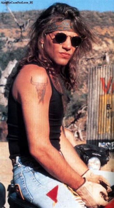 Jon Bon Jovi Forms A Band — Today In History   Like
