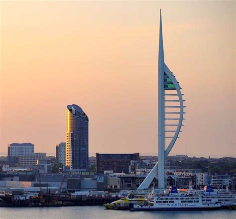 National Museum of the Royal Navy in Portsmouth - e-architect