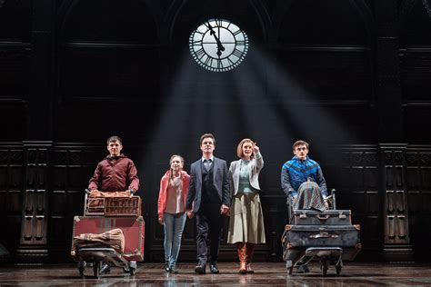 Everything you need to know about the Cursed Child