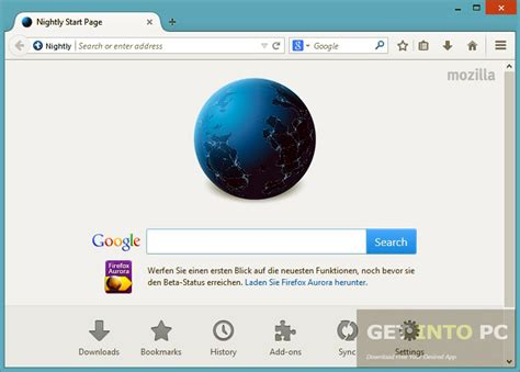 New Game , Software And Apps: Mozilla Firefox 43 Final 32