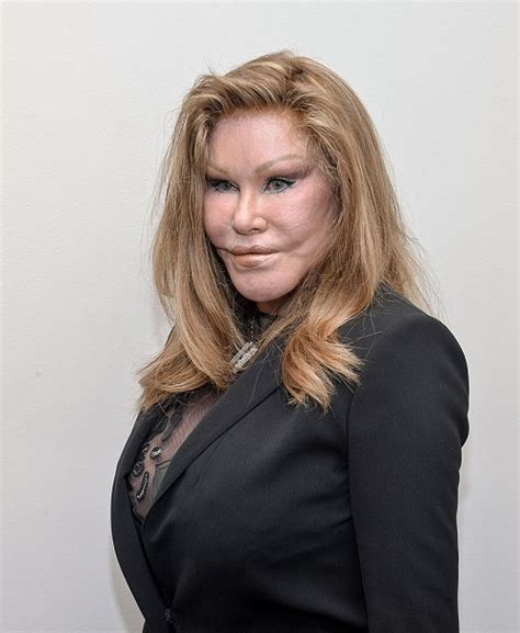 Real Life Cat Woman Jocelyn Wildenstein Engaged Months