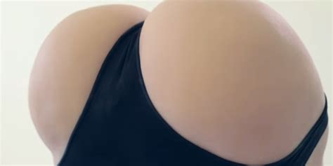 Someone Invented a Twerking Butt Sex Toy and It Is Mesmerizing