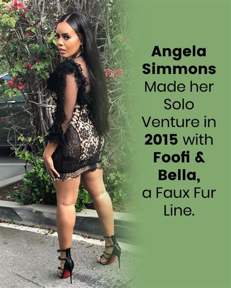 Angela Simmons Wiki: Age, Son, Instagram, & Facts to Know