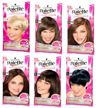 Wash Out Hair Dye – Best Brands, Pink, Red and Black