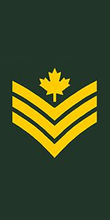 Canadian Army ranks and badges - Canada