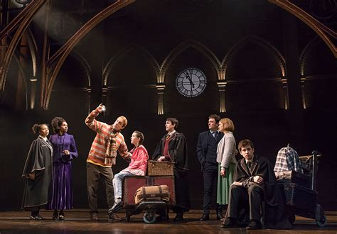 Harry Potter and the Cursed Child Photos - Gallery