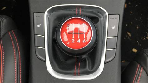 The shift is on: Manual transmissions may be endangered