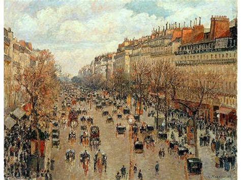 Best Impressionist Painters From Claude Monet to Edgar Degas