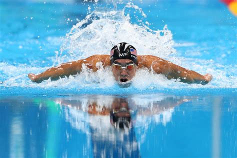 Olympic swimming 2016 live stream: Time, TV schedule and