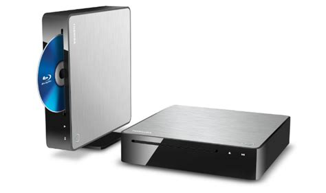 Toshiba BDX5500 Review | Trusted Reviews